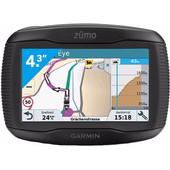 Garmin Zumo 395 LM Travel Edition