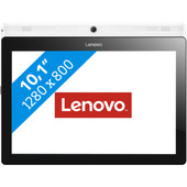 Lenovo Tab 2 A10-30 16 GB Wit