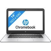 HP Chromebook 14 G4 P5T65EA