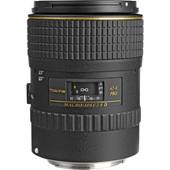 Tokina AT-X 100mm f/2.8 Macro Pro D Canon