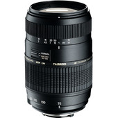 Tamron A 70-300mm f/4.0-5.6 Di LD Sony