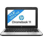 HP Chromebook 11 G4 T6Q72EA