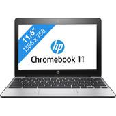 HP Chromebook 11 G5 X0P00EA