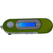 Difrnce MP851 4GB Groen