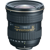 Tokina AT-X 11-16mm f/2.8 Pro DX II Canon
