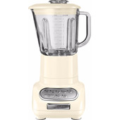 KitchenAid Artisan Blender Amandelwit