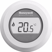Honeywell Round Modulation (Wired)