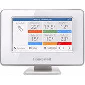 Honeywell EvoHome Single Zone System OpenTherm