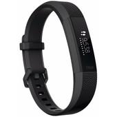 Fitbit Alta HR Zwart - L - Special Edition
