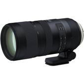 Tamron SP 70-200mm f/2.8 Di VC