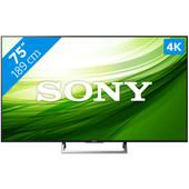 Sony KD-75XE8596