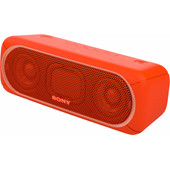 Sony SRS-XB30 Rood