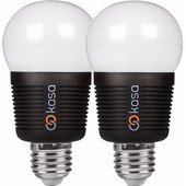 Veho Kasa Smart Lighting E27 LED-lamp 2 Stuks