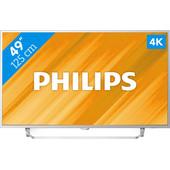 Philips 49PUS6412 - Ambilight