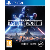 Star Wars: Battlefront 2 PS4