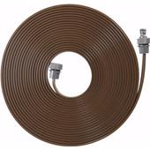 Gardena Watering Hose 15 Meters Brown
