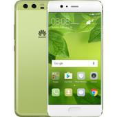 Huawei P10 Plus Groen