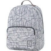 The Pack Society Classic Geomatric Marble All Over