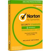 Antivirus- en beveiligingssoftware