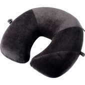 Design Go Memory Pillow (Black)