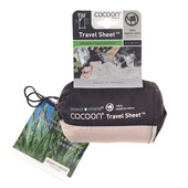 Cocoon Travelsheet Insectshield Egyptian Cotton