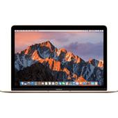 "Apple MacBook 12"" (2017) MNYK2N/A Gold"
