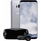 Samsung Galaxy S8 Plus Zilver