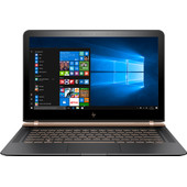 HP Spectre 13-v100nb Azerty
