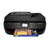 HP OfficeJet 4658 All-in-One