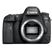Canon EOS 6D Mark II Body