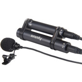 Cameramicrofoons