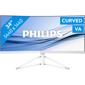 Philips Brilliance 349X7FJEW