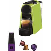 Magimix Nespresso Essenza Mini Lime