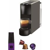 Krups Nespresso Essenza Mini XN110B Gray