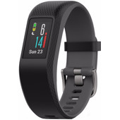 Garmin Vivosport HR Black S/M