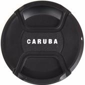 Caruba Clip Cap Lensdop 55mm