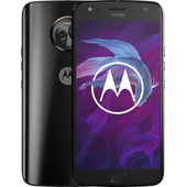Motorola Moto X4 Zwart