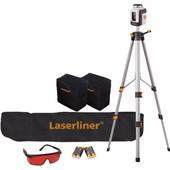 Laserliner SmartLine Laser 360 Set