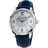 Frederique Constant Horological White/Blue
