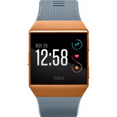 Fitbit Ionic Slate Blue & Burnt Orange