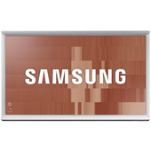 Samsung UE24LS001A Serif Wit