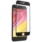 InvisibleShield Contour Apple iPhone 7/8 Screenprotector Zwart