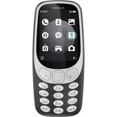 Nokia 3310 3G Grijs