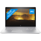 HP Envy Notebook 17-ae120nd