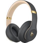 Beats Studio3 Wireless Grijs