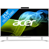 Acer Aspire C22-760 I7010 NL All-in-One