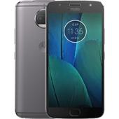 Motorola Moto G5S Plus Grijs