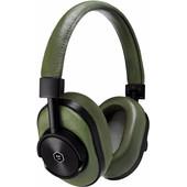 Master & Dynamic MW60 Wireless Groen