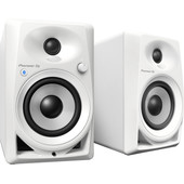 Pioneer DM-40BT White (per pair)