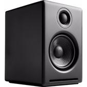 Audioengine A2+ Zwart (per paar)